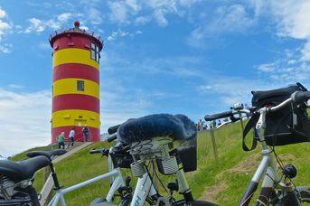 Geführte Radtour: Von Kirchturm zu Kirchturm ... mit Angelika Bolinius