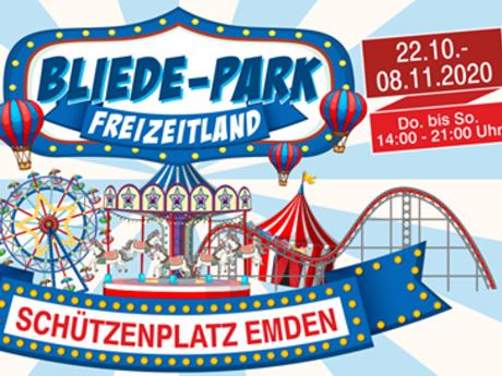 Der Bliede-Park kommt nach Emden!