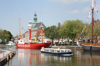 Hafenfahrten
