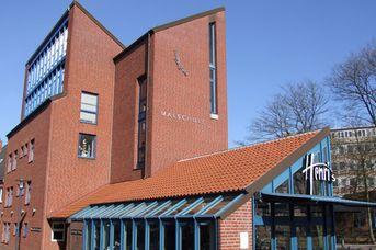 Malschule in der Kunsthalle Emden