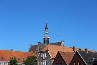Ev.-ref. Neue Kirche Emden