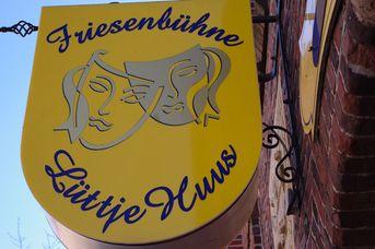 Lüttje Huus - Friesenbühne Emden