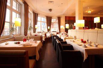 Hotel-Restaurant Novum