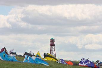 Kite Spot Upleward
